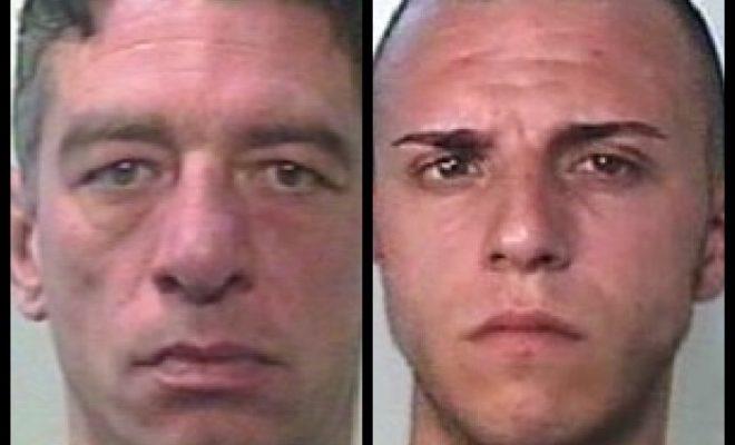 Carabinieri : Viola l\'obbligo di soggiorno arrestato Di Giorgi ...