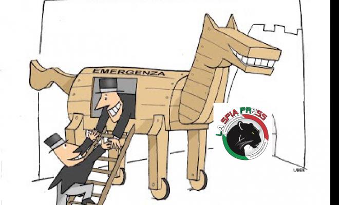 Come Costruire Un Cavallo.Cantieri Del Gsette Di Taormina Cavallo Di Troia Ad Arte